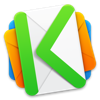 Kiwi for Gmail Appar gratis för iPhone / iPad