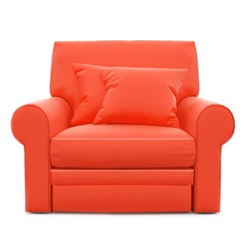 3D Living Room for IKEA - Interior Design Planner iOS App