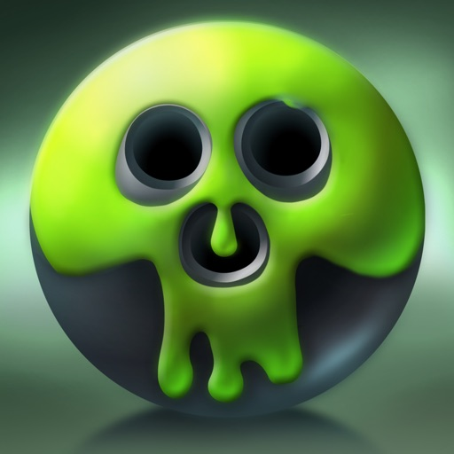 僵尸保龄球:Zombie Bowl-O-Rama