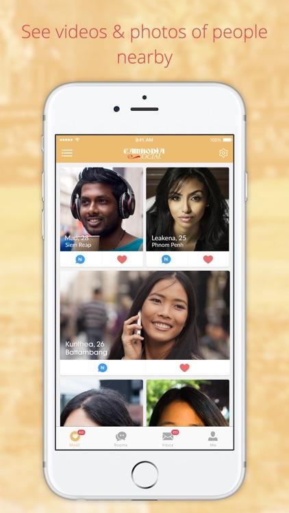 free dating app for blackberry