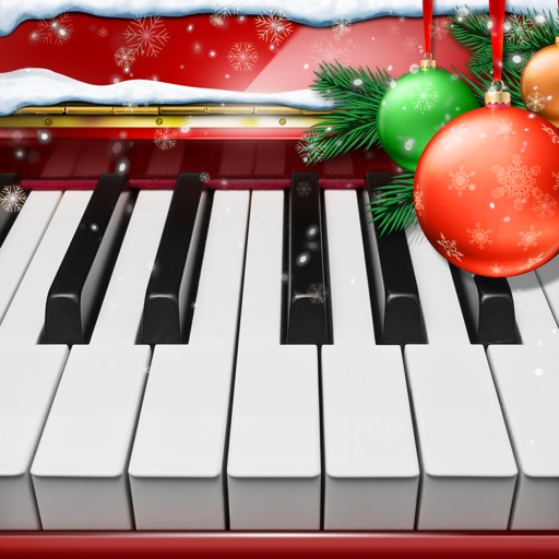 piano de no l gratuit musique chansons et jeux par gismart limited. Black Bedroom Furniture Sets. Home Design Ideas