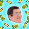 I Have A Pineapple Apple Pen for PPAP Version