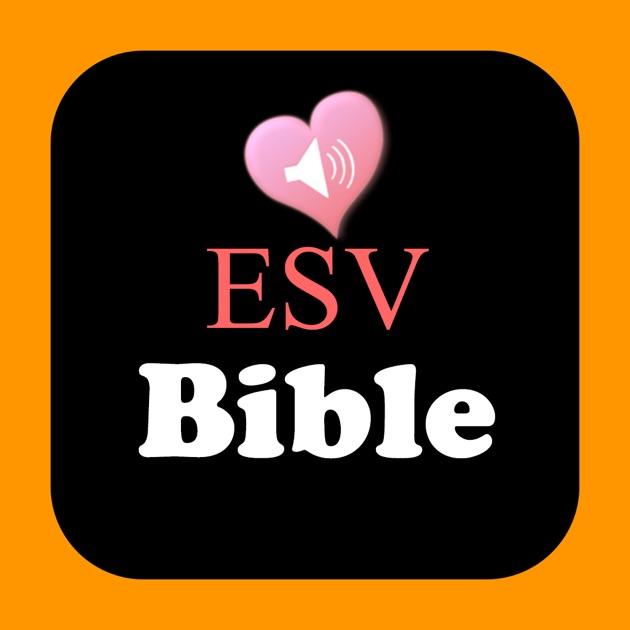 Free Esv Bible Download For Mac