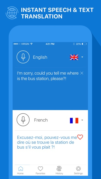 download Live Translator Pro - Speech and Text Translation appstore review