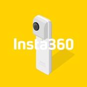 Insta360 Nano-For shooting 360-degree image/video
