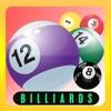 Snooker und Billard freies Spiel
