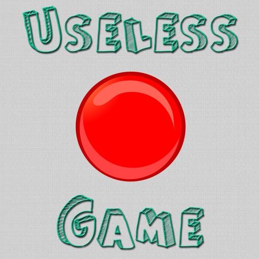 Useless Game iOS App