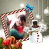 Holiday Xmas HD Photo Frame