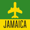 Jamaica Travel Guide and Offline Street Map