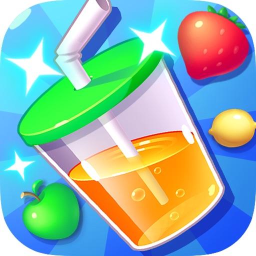 Juice Splash Mania iOS App