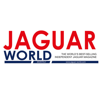 Jaguar World Magazine - From Heritage to Modern
