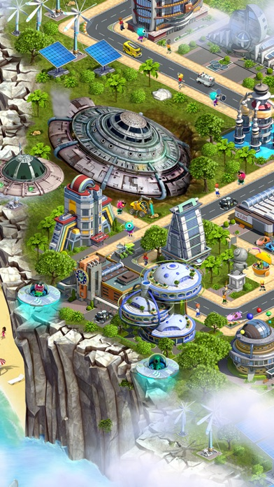 2020 My Country Build your future city on the App Store