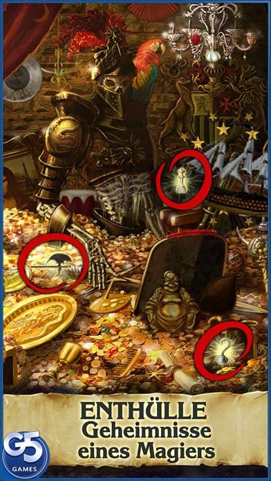 Screenshot von The Magician's Handbook: Cursed Valley3