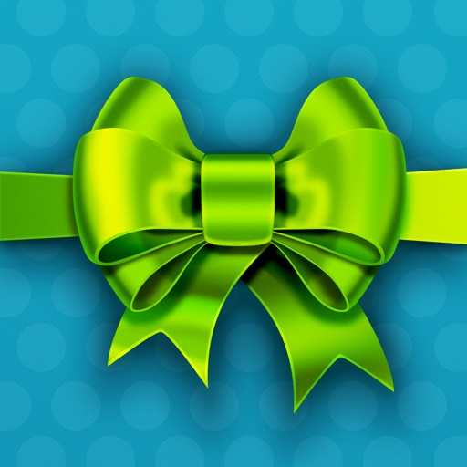 Gifted - Gift List Manager iOS App