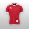 LineUp RE - Football Lineup Builder