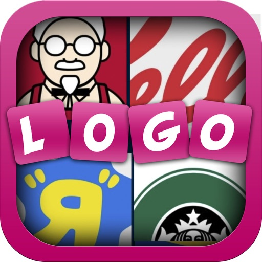 Guess This Logo - Word  Puzzle Game for Family iOS App