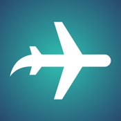 Skiplagged — Actually Cheap Flights & Hotels icon