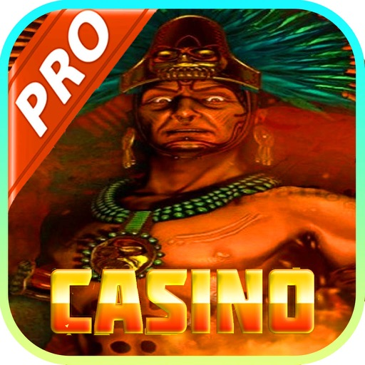 Vegas HD Slot Tribal Fun Game: Spin Slot Machine iOS App