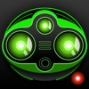 Night Vision Camera (Photo & Video) Applications pour iPhone / iPad
