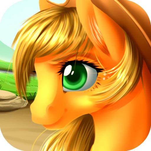 Pretty Pony Pet Makeover -  Dress Up Salon Game iOS App