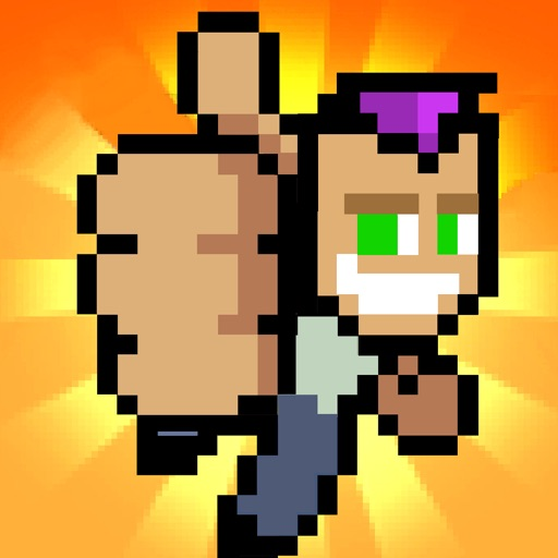 Adventure of Little Pie SuperGamer iOS App