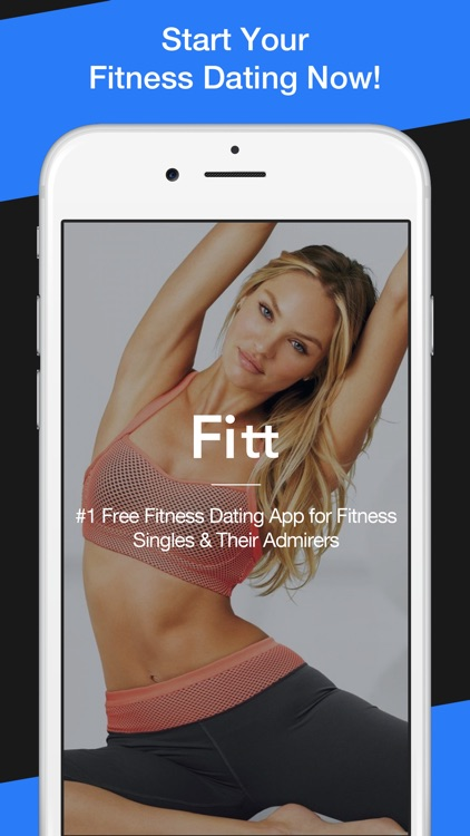 free fitness dating sites