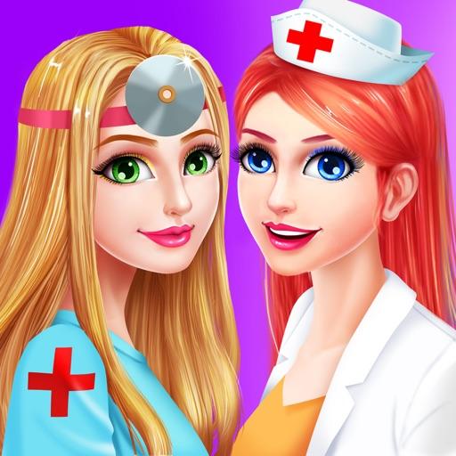 BFF Doctor: Dream Job Beauty Salon+ ER Surgery iOS App
