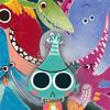 Mortimer und die Dinosaurier - Geschichte + Spiele