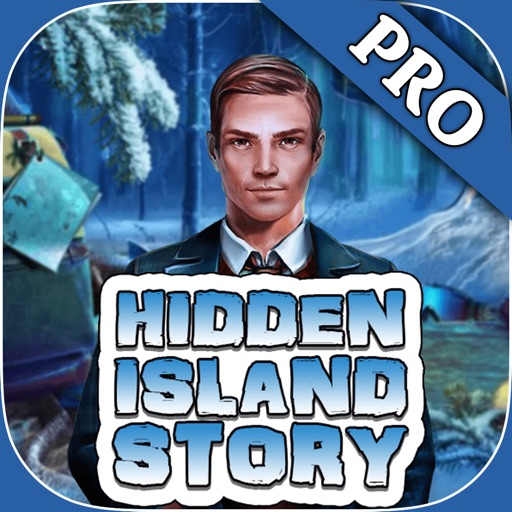Hidden Island Story Pro iOS App