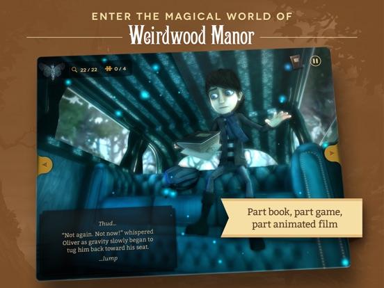 Weirdwood Manor Screenshots