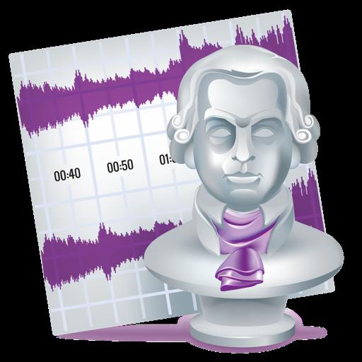 多轨音频编辑器 Amadeus Pro