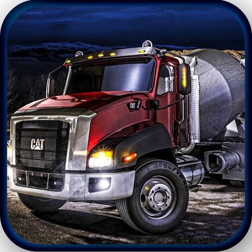 Turbo Fast Monster Truck Racing iOS App