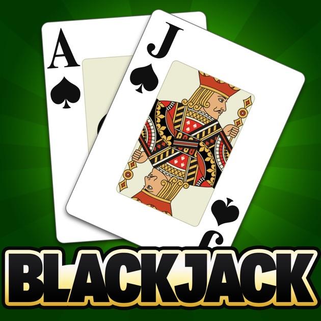 App blackjack online