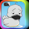 Ugly Duckling - Interactive Story Book - iBigToy