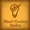 Inspirational Quotes & Images for Albert Einstein