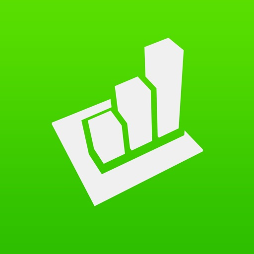 Numbers模板 (专业版) – 最好的手机电子表格模板