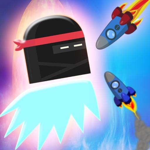 Super Pixel Fly Game Go Adventure iOS App