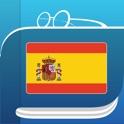 Diccionario español y sinónimos icon