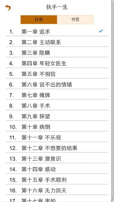 推荐小说-榜首推荐热门小说排行榜屏幕截图3