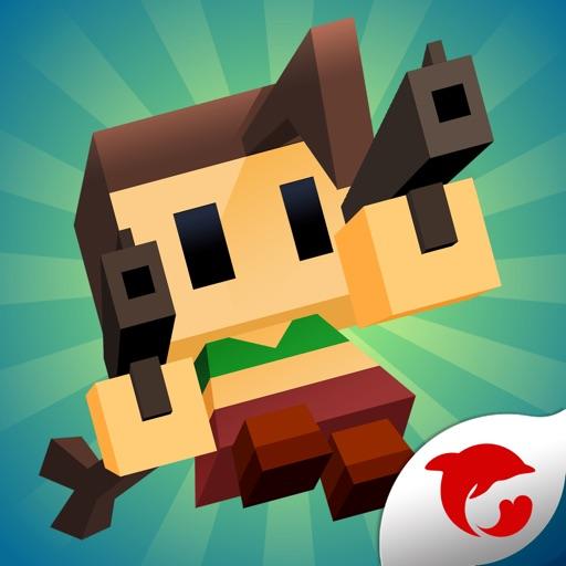 Tomb Heroes iOS App