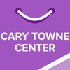 Cary Towne Center, powered by Malltip