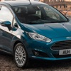 Specs for Ford Fiesta 2013 edition