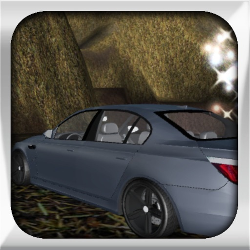 Car Driving Games iOS App