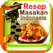 Resep Masakan Rumahan Indonesia