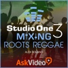 Mixing Roots Reggae Course for Studio One vocal