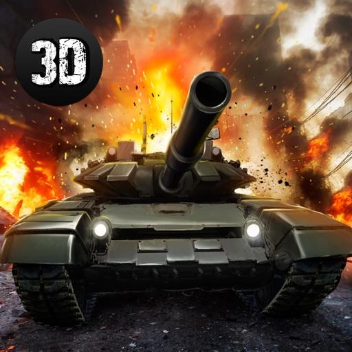 Armored Tank Wars Online Full iOS App
