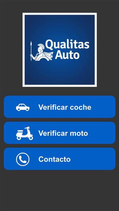 Qualitas auto seguros en el app store for Oficina qualitas auto barcelona