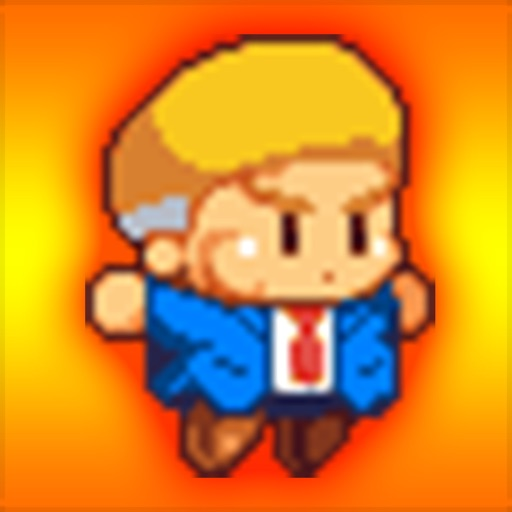 Flappy Trump LOF