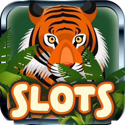 Wild Jungle Of Luck Casino Slots - Precious Golden Jackpots! iOS App