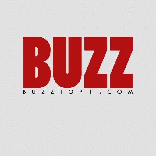 Buzz Top - toute l'actualité et les dernières infos en direct iOS App